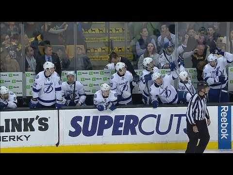 NHL Forgetting the rules