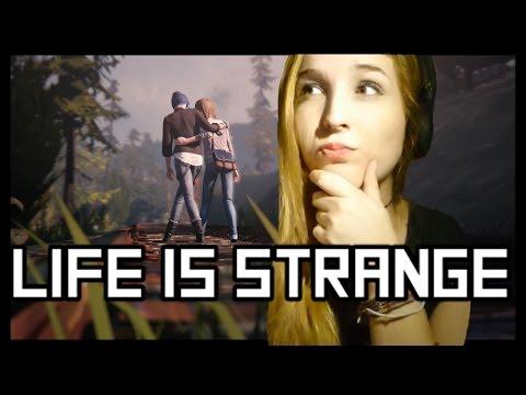 ALGO ESTÁ PASANDO EN ARCADIA BAY | Life Is Strange cap 2 PT 3