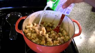 World's-best Sausage Stuffing Recipe
