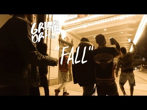 Lil Kappy - Fall ft. Tank & Nero [ Shot by @Stillcanon ]