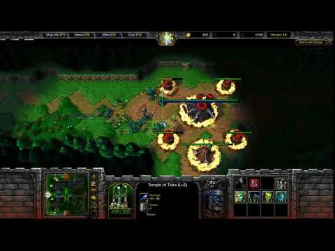 WarCraft 3 Survival Chaos #68