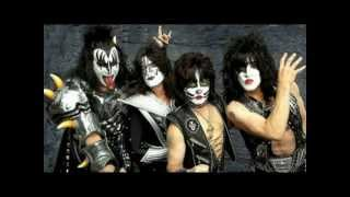 KISS - Outta This World - MONSTER ALBUM  2012