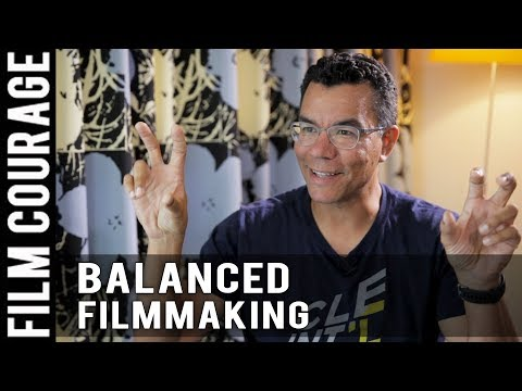 A Balanced Approach To Documentary Filmmaking by Peter Nicks