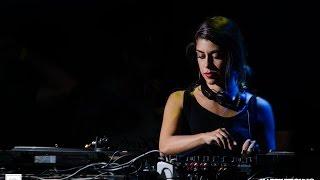 Silvie Loto @ Happy Techno - City Hall (Barcelona / Spain) - 17.09.16