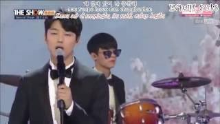 Video Kang Min Hyuk – I See You Live The Show (Entertainer OST) [INDO SUB] download MP3, 3GP, MP4, WEBM, AVI, FLV April 2018
