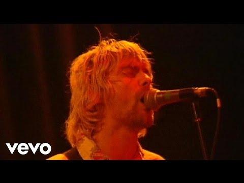 Nirvana - Sliver (Live at Reading 1992)