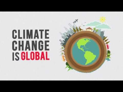 What is Climate Change? Mitigation and Adaptation in Romania