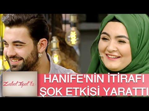 Zuhal Topal'la 103. Bölüm (HD) | Hanife'den Serkan ile İlgili Şok İtiraf!