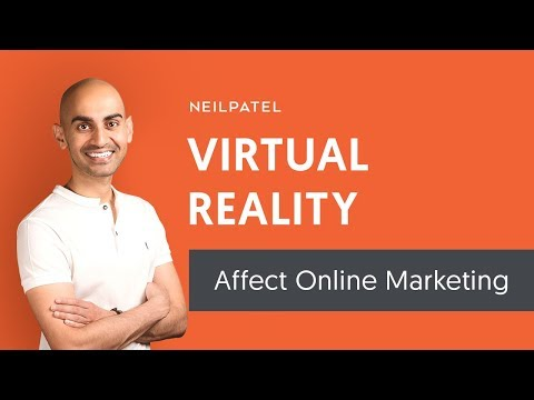 How Virtual Reality Is Going to Affect Digital Marketing