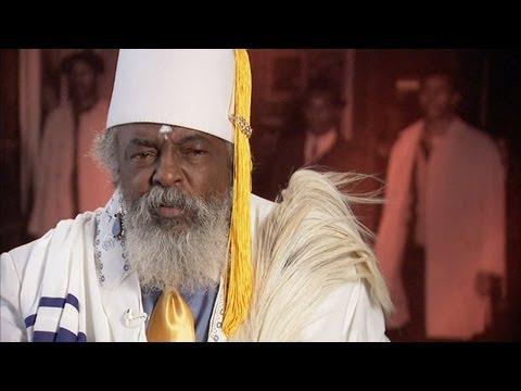Apostle Dr. Jibreel Khazan of the Greensboro Four