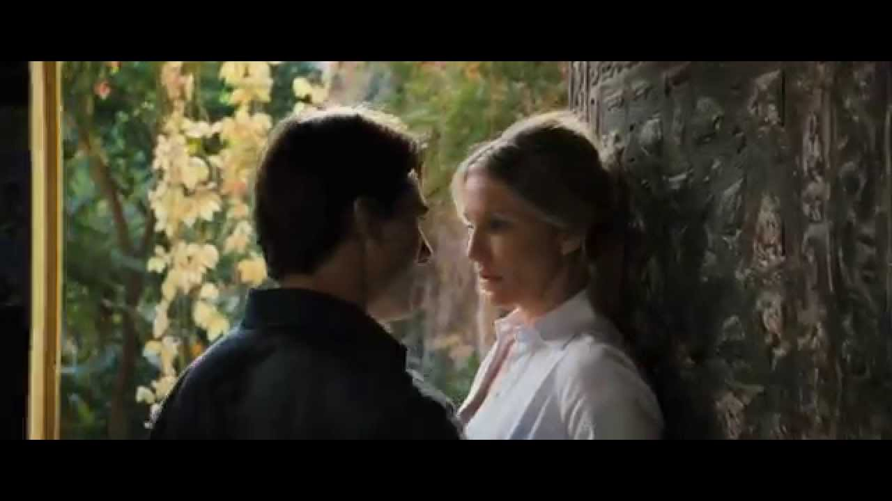 Knight And Day - Official® Trailer 1 [HD]