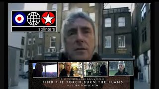 Paul Weller - Find The Torch Documentary Wake Up The Nation  (Part 2) ★