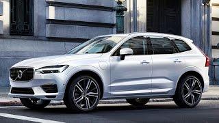 Новый Volvo XC60. Видео производителя