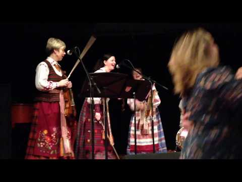 Biru Bar Lithuanian Band - Hacker's Polka