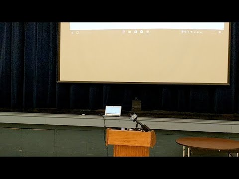 10/12/2017 Ukiah Press Conference - Mendocino Lake Fire