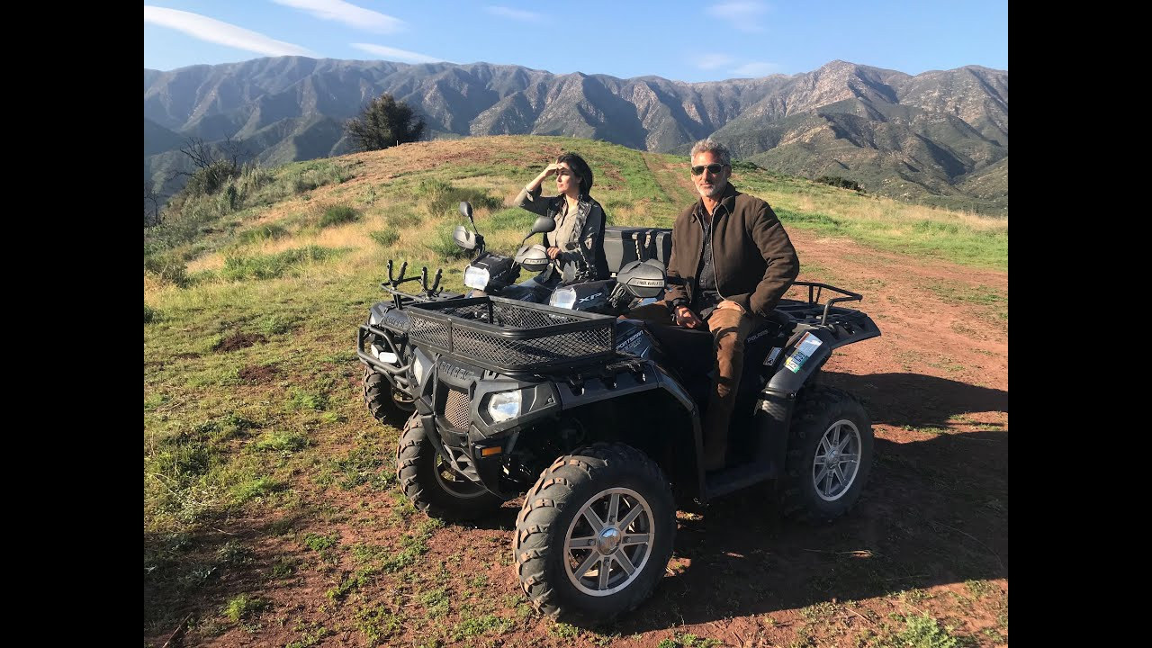 Shoot for Rancho Montecito