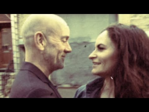 Wendy Rollins - A New Song From REM's Former Frontman Michael Stipe