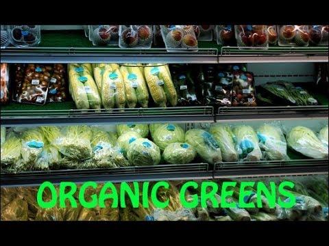 Kings Royal Project Organic Shop Chiang Mai