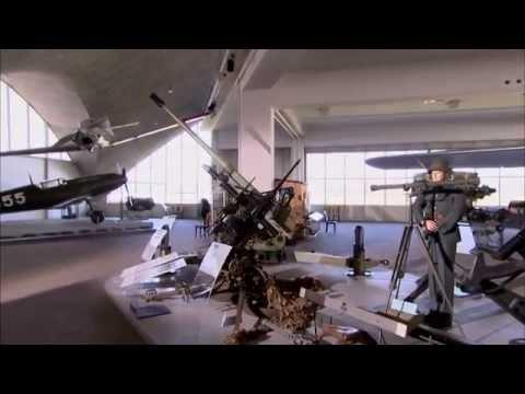 100 Jahre Schweizer Luftwaffe - 1914 – 1945: Die Geburtsstunde