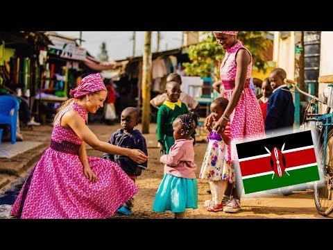 KULTURSCHOCK I Beautybehandlung, Mode & Frauenbilder in Afrika #pussyispower