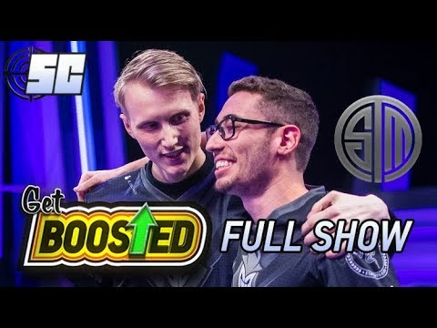 Zven & Mithy to TSM, TL Pick Up IMT Contract Rights | Get Boosted | LoL eSports