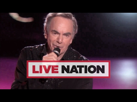 Neil Diamond's 50th Anniversary Tour | Extra Show At The O2! | Live Nation UK