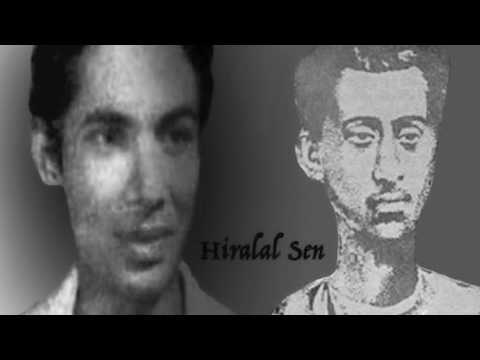 Introduction to Hiralal Sen, the First Filmmaker of India: History of Indian Movie Industry