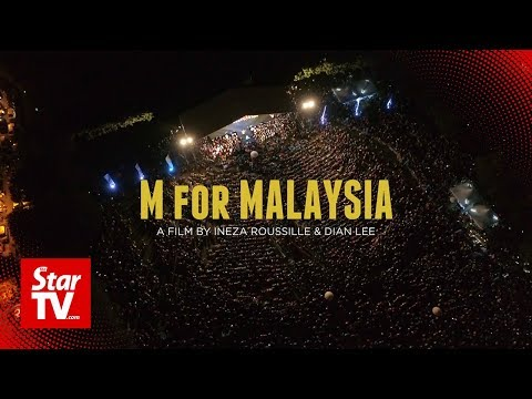 Dr M's granddaughter to premiere GE14 documentary in San Francisco in May 2019