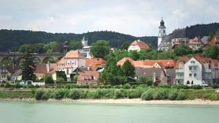 Emerald Waterways Danube River Cruises