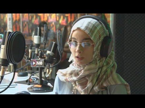 كفيفة عراقية تقهر الظلام وتصبح مذيعة  - نشر قبل 3 ساعة