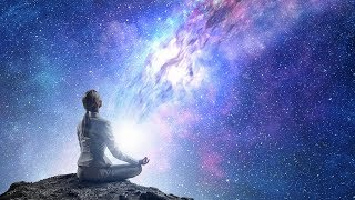 Deep Meditation Music for Harmony Inner Peace | Magic Music for Relaxation