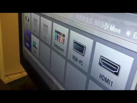 How to switch the hdmi inputs at a hotel youtube - How to add more hdmi ports to your tv ...