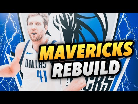 REBUILDING THE DALLAS MAVERICKS! NBA 2K19 MY LEAGUE!
