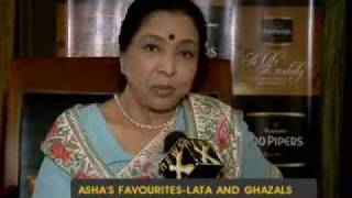 NewsX Video: Asha Bhosle on Indian music