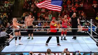 Wwe Tribute To The Troops 2014 Full Show