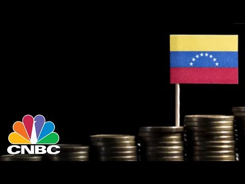 Venezuela Is Launching Its Very Own Cryptocurrency | CNBC