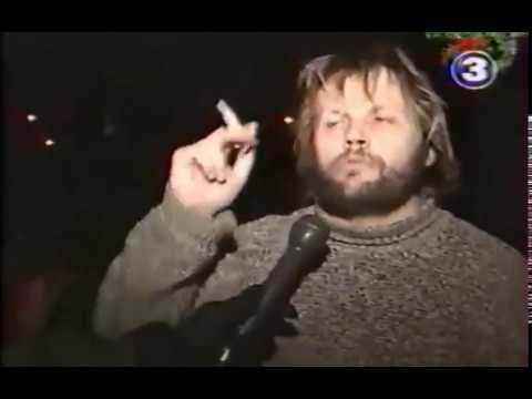 [BE TABU] Naujakas 2001 metai Vilnius :D