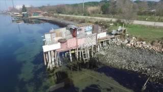 valle piomboni a ravenna Drone