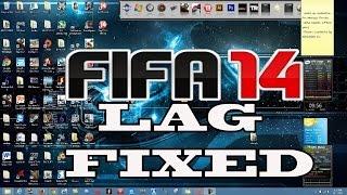 FIFA 14 - Slow Gameplay; Low RAM error FIX