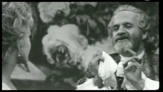Poslední růže od Cassanovy (celý film 1966)