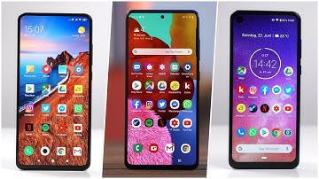 Meine Top Smartphones unter 300€ (Deutsch) - 2020 | SwagTab