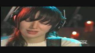 Yeah Yeah Yeahs - Maps [Acoustic][Sessions@AOL]