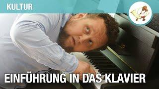 Einführung in das Klavier (Postillon Kultur)