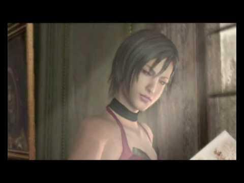 Resident Evil 4: Ada and Leon Love - ♥ Hero/Heroine