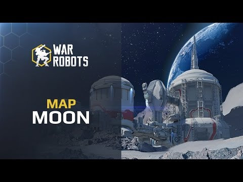 WR Maps: Moon