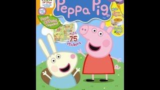 Peppa Pig Magic Slate From Peppa Pig Magazine