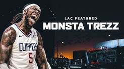 How Montrezl Harrell Transformed into a Monster on the Court   LAC Featured