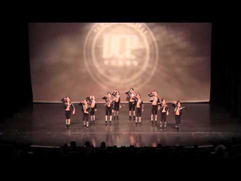 Vancity Project 15 | Fusion Force | Blah Blah Blah | Choreography Adam Mckinnon