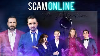 SCAM Online, Ep. 24: The Initiation