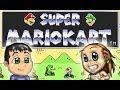 Super Mario Kart (SNES) classic